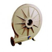 CA - High-pressure centrifugal fans