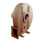 CAM - High-pressure centrifugal fans