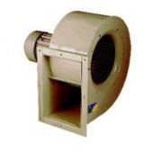 CB - Medium pressure centrifugal fans (anticorrosive)