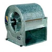 CBX - Low pressure belt-driven centrifugal fans
