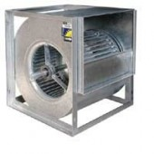 CBXC - Low pressure belt-driven centrifugal fans