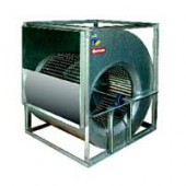 CBXR - Low pressure belt-driven centrifugal fans