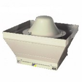 CHT-V - Vertical Discharge Roof Fan