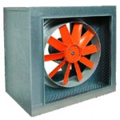 CJHCH - Box Axial Fan