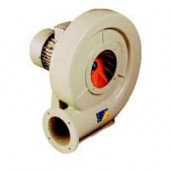 CMA - Medium-pressure centrifugal fans (aluminium cast)