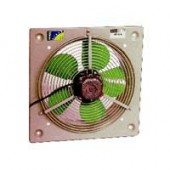 HCD Axial Fan