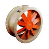HCT - Cased Axial Fan