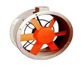 HEPT - Cased Axial Fan