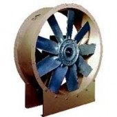 HGT - Large Diameter Cased Axial Fans