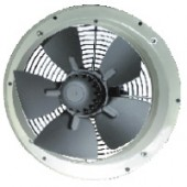 HRE - Circular Axial Fan
