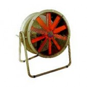 HTM - Portable Axial Fan
