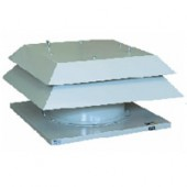 HTMF - Multifunctional 400ºC/2h Roof Fan