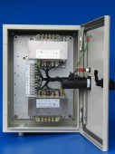 STR-4 Series Auto Transformer Controller (Internal)