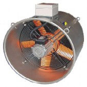 TI - Air re-circulation Fans